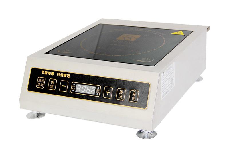 平面台式电磁炉
